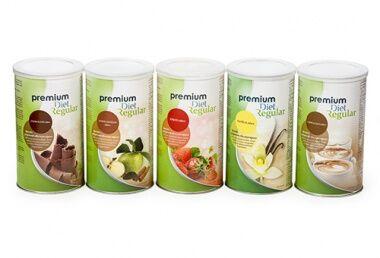 Premium Diet fogyókúrás programcsomag